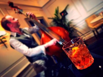 Jazz Nights - Gonville Hotel