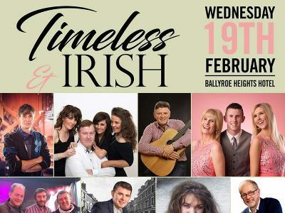 Timeless Irish