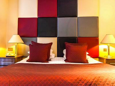 Villiers Hotel - Suite