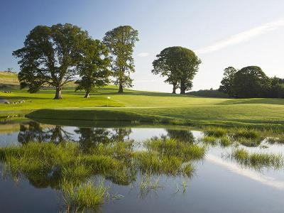 Farnham Golf 1