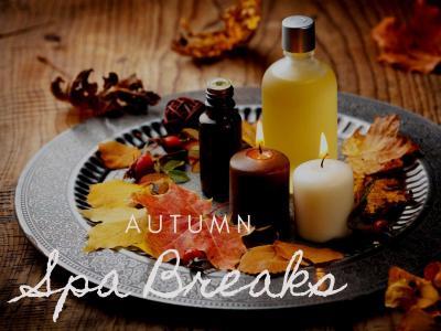 Autumn Breaks Spa 2021