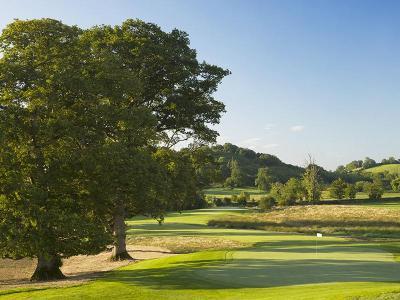 Farnham Golf 2