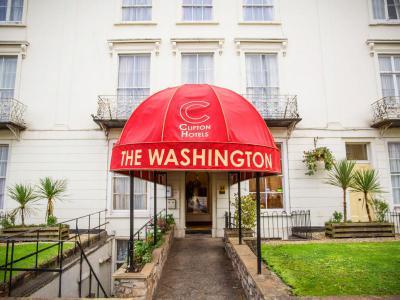 The Washington Bristol