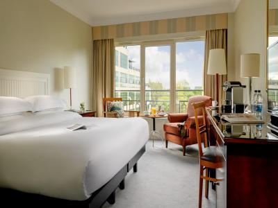 Rooms Standard bedroom