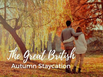 Autumn Staycation 2 2021
