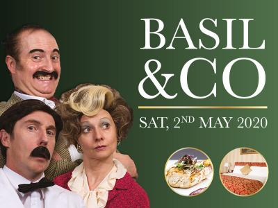 Basil & Co