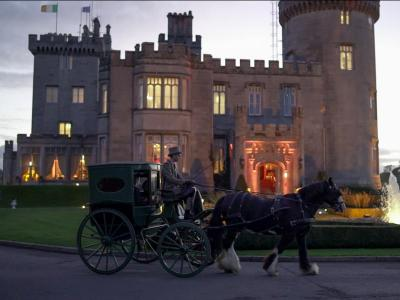 Carriage & Castle