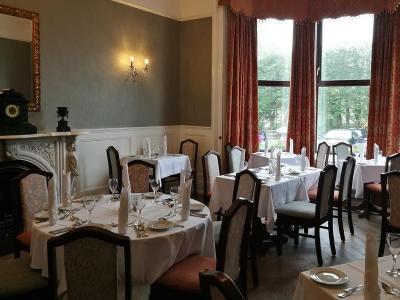 Oranmore Dining5