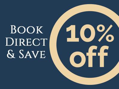 book direct 10pc 2