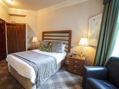 Hardwick Hall Hotel - Standard Room
