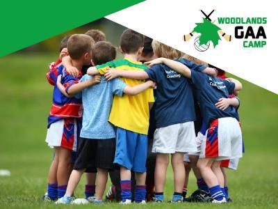 GAA football camp