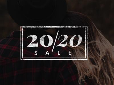 2020 sale 2019