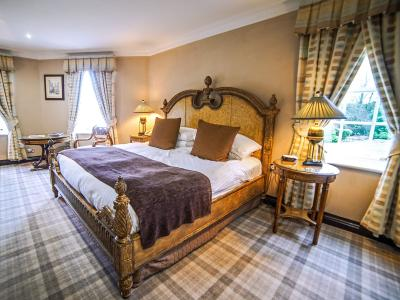 Hardwick Hall Hotel - Premier Room