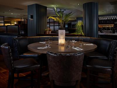 Table at Vincenzos