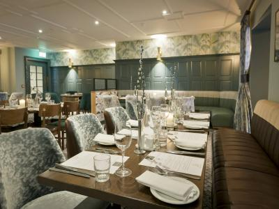 Aberdeen Restaurant