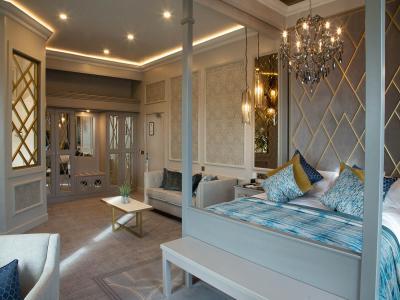 201 bedroom