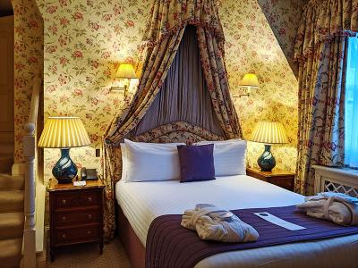 Cotswold Lodge Hotel - Feature Executive Room