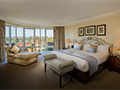 Deluxe Two Bedroom Penthouse