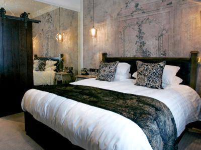 Hardwick Hall Hotel - Celebration Suite
