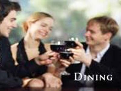 Dining 1