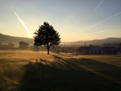 Peebles Golf Course