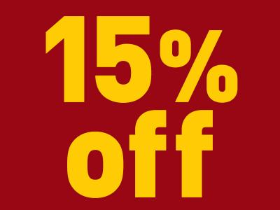 15% cmns