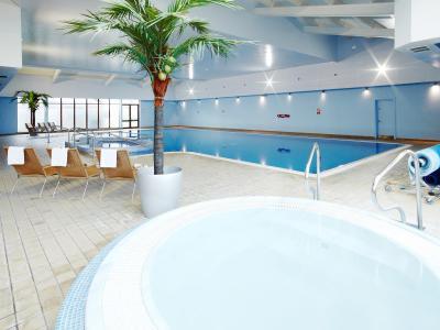 blarney pool