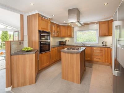Huntingdale Kitchen