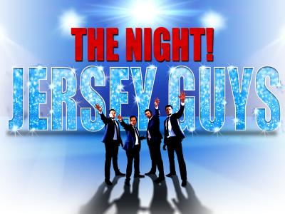 Jersey Guys