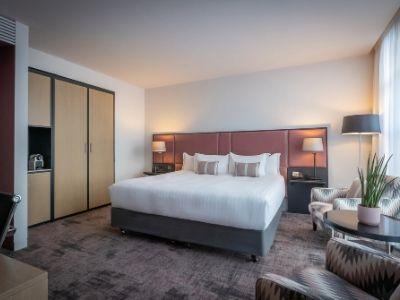 713 bedroom