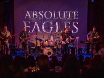 Eagles Tribute Show