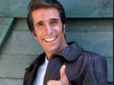 New images - fONZIE