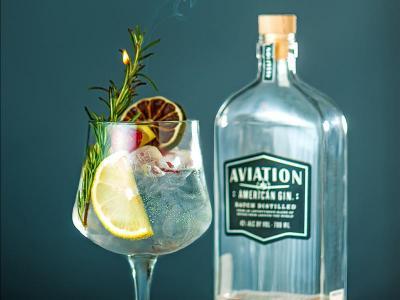 George Bar Gin