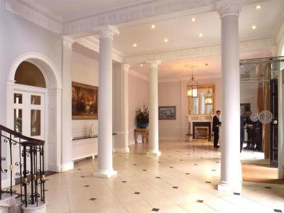 The Front Hall