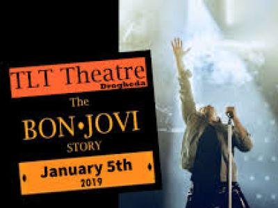 Bon Jovi TLT