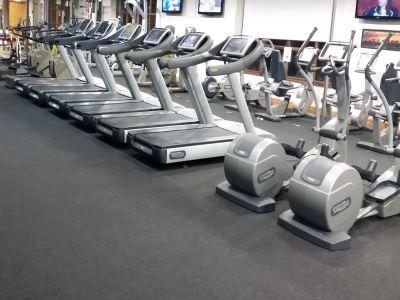 Gym Membership 6 Month