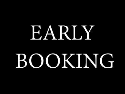 Early Booking 2