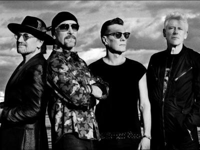 U2 Visit Dublin