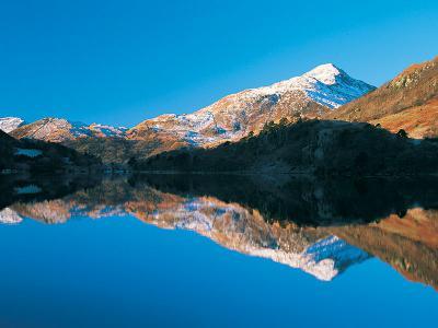 Snowdonia scenic