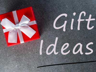 Gift Ideas Red Box - Vouchers
