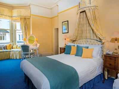 Imperial Hotel - Mostyn Suite