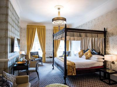 Paston Suite - Maids Head Hotel