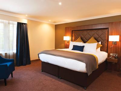 Superior Room - Frensham Pond Hotel