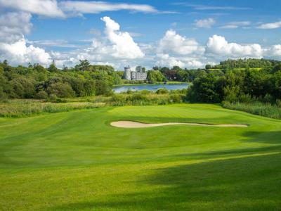 Golf Image 1