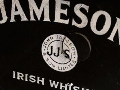 Jameson afternoon tea