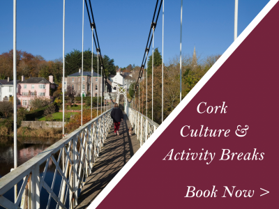 Cork Culture & Activity Breaks