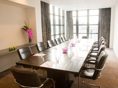 Meeting Rooms - Toucana