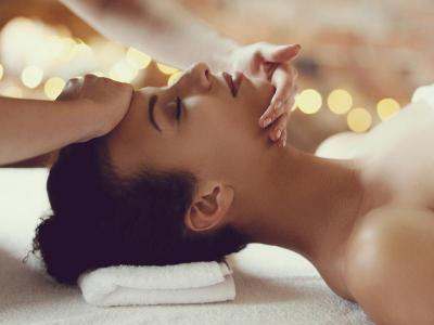 Spa Treatment 1