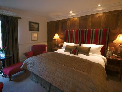 Whitley Hall Hotel - Deluxe Double Room