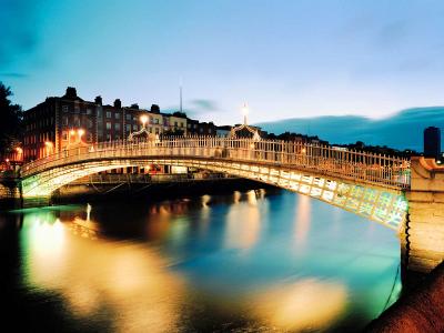 Winter Break Dublin